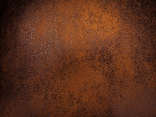 great leather textures and backgrounds - couro imagens e fotografias de stock