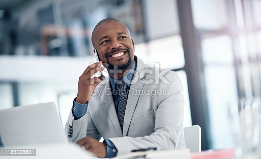 1053499704 istock photo Great, let's set that up 1183038801