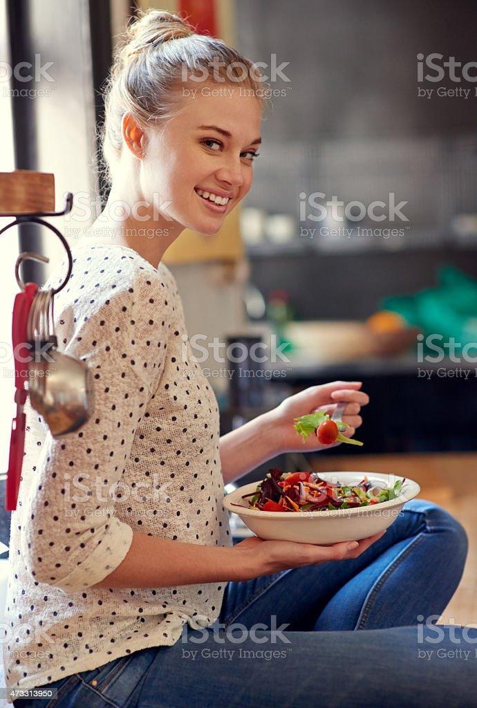 Großartiges Mittagessen-Ideen – Foto