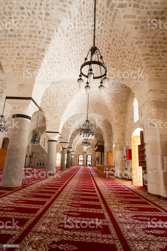 Great Mosque stock photo