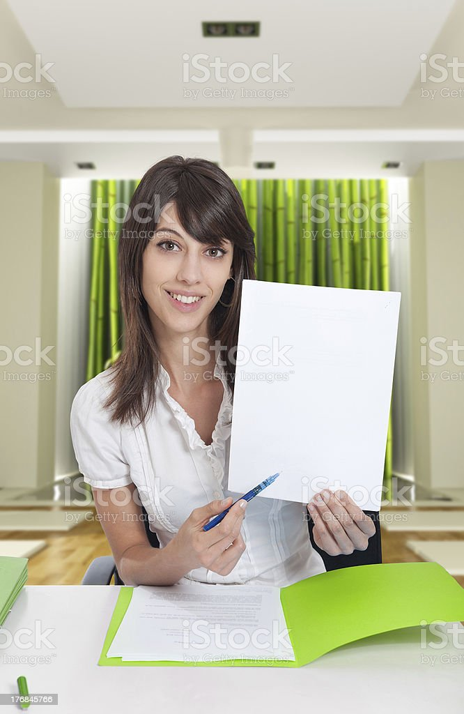 Great opportunity royalty-free stock photo