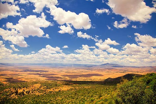 Great Rift Valley – Foto