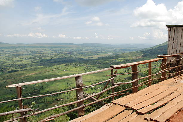 Great Rift Valley – Foto