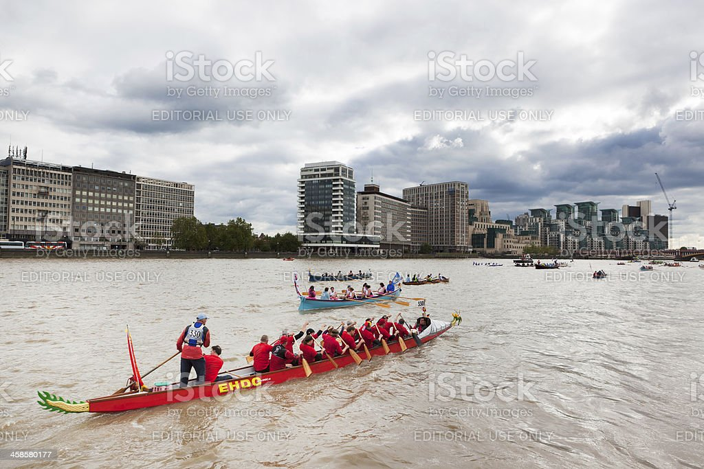 Great River Race 2010 – Foto