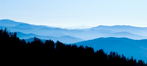 istock Great Smoky Mountains National Park 119162503