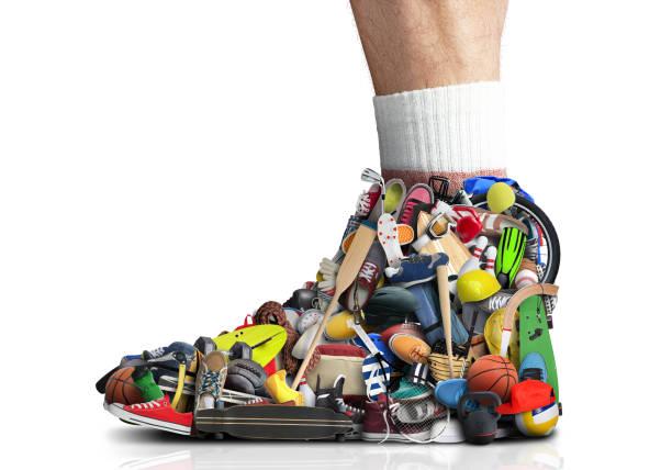 Tolle sneaker – Foto