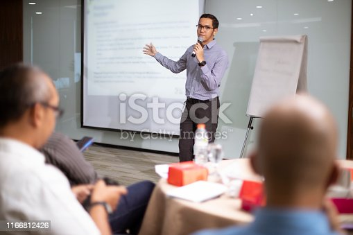 618851838 istock photo great speakers know their audience 1166812426