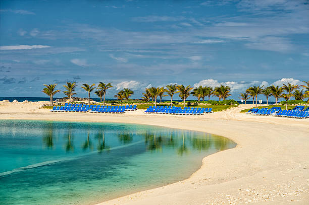 Great Stirrup Cay beach – Foto