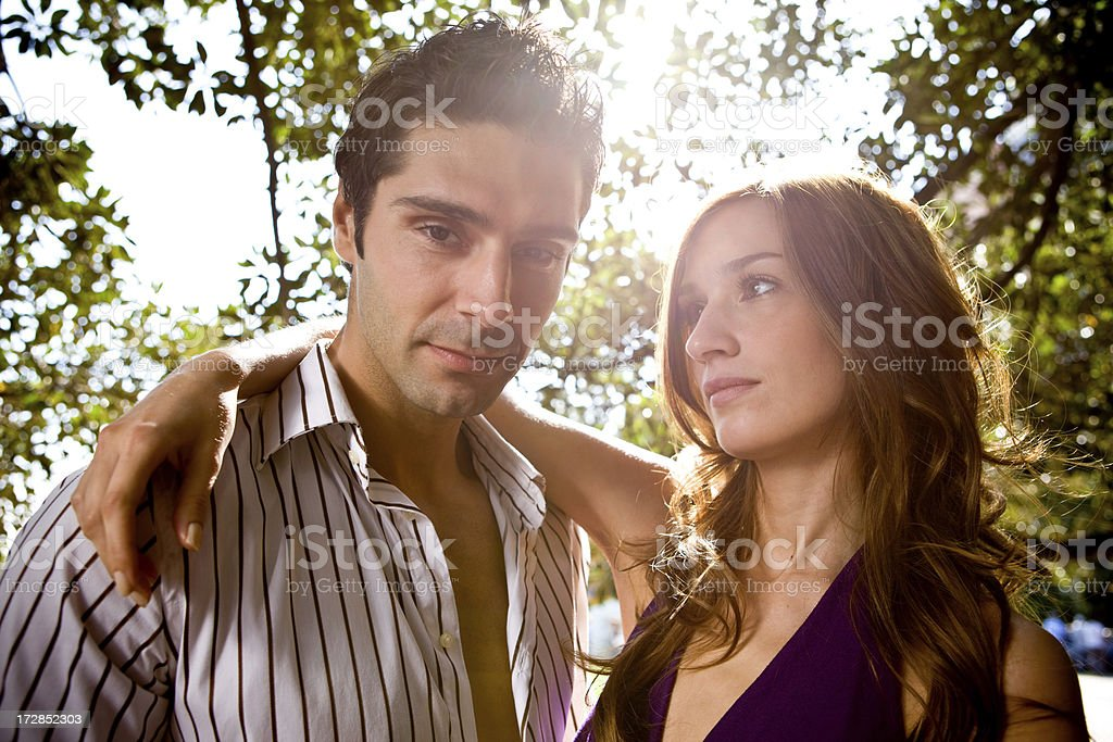 Great to be together royalty-free stock photo