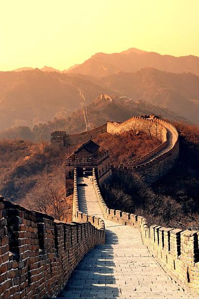 Great Wall Morgen – Foto