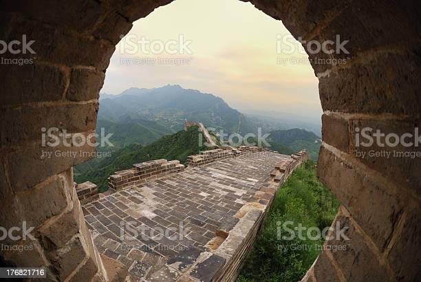 Photo of Great Wall of China