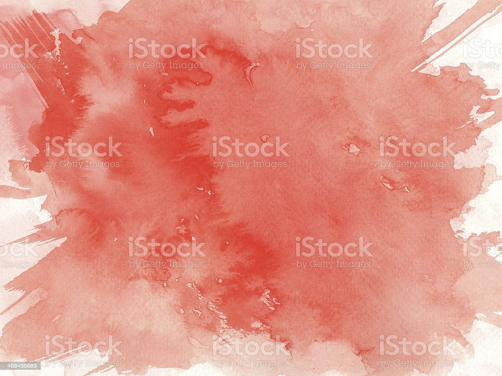 great watercolor background royalty-free stock photo