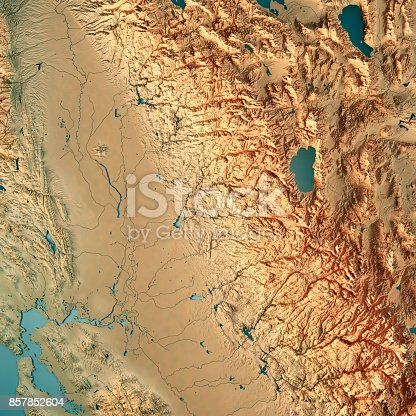 3D Render of a Topographic Map of the Greater Sacramento Area, California, USA. All source data is in the public domain. Color texture: Made with Natural Earth.  http://www.naturalearthdata.com/downloads/10m-raster-data/10m-cross-blend-hypso/ Relief texture and Rivers: SRTM data courtesy of USGS. URLs of source images:  https://e4ftl01.cr.usgs.gov//MODV6_Dal_D/SRTM/SRTMGL1.003/2000.02.11/N38W120.SRTMGL1.2.jpg https://e4ftl01.cr.usgs.gov//MODV6_Dal_D/SRTM/SRTMGL1.003/2000.02.11/N38W121.SRTMGL1.2.jpg https://e4ftl01.cr.usgs.gov//MODV6_Dal_D/SRTM/SRTMGL1.003/2000.02.11/N37W119.SRTMGL1.2.jpg Water texture: SRTM Water Body SWDB: https://dds.cr.usgs.gov/srtm/version2_1/SWBD/
