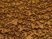 Greeble background