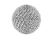 Greeble sphere
