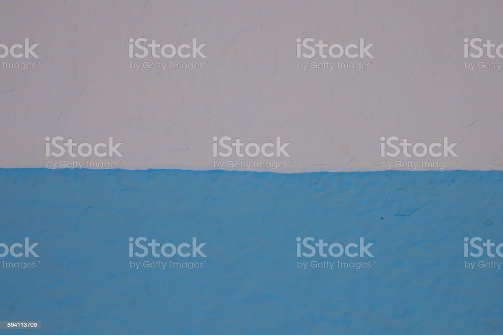 Greece Church wall detail royalty-free stock photo