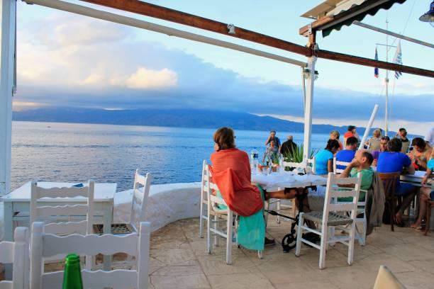 Grèce, île d'Hydra - Photo