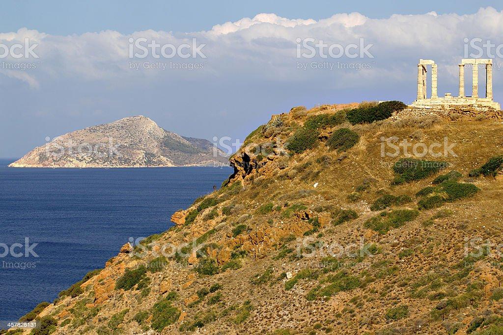 Greece stock photo