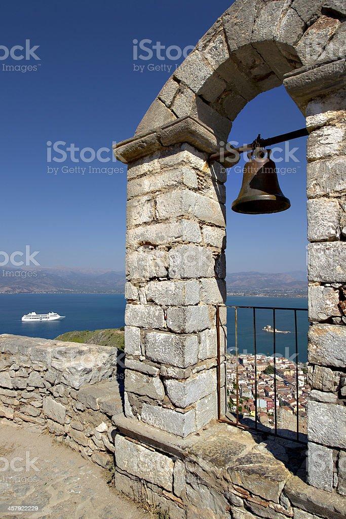 Greece royalty-free stock photo