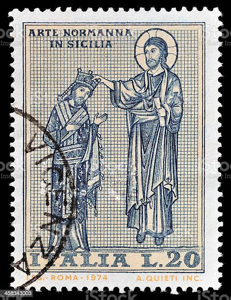 Greece Postage Stamp