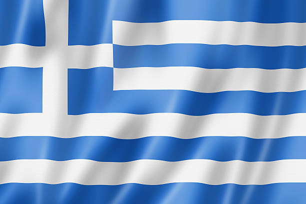 Royalty free greek flag pictures images and stock photos for Greek flag coloring page