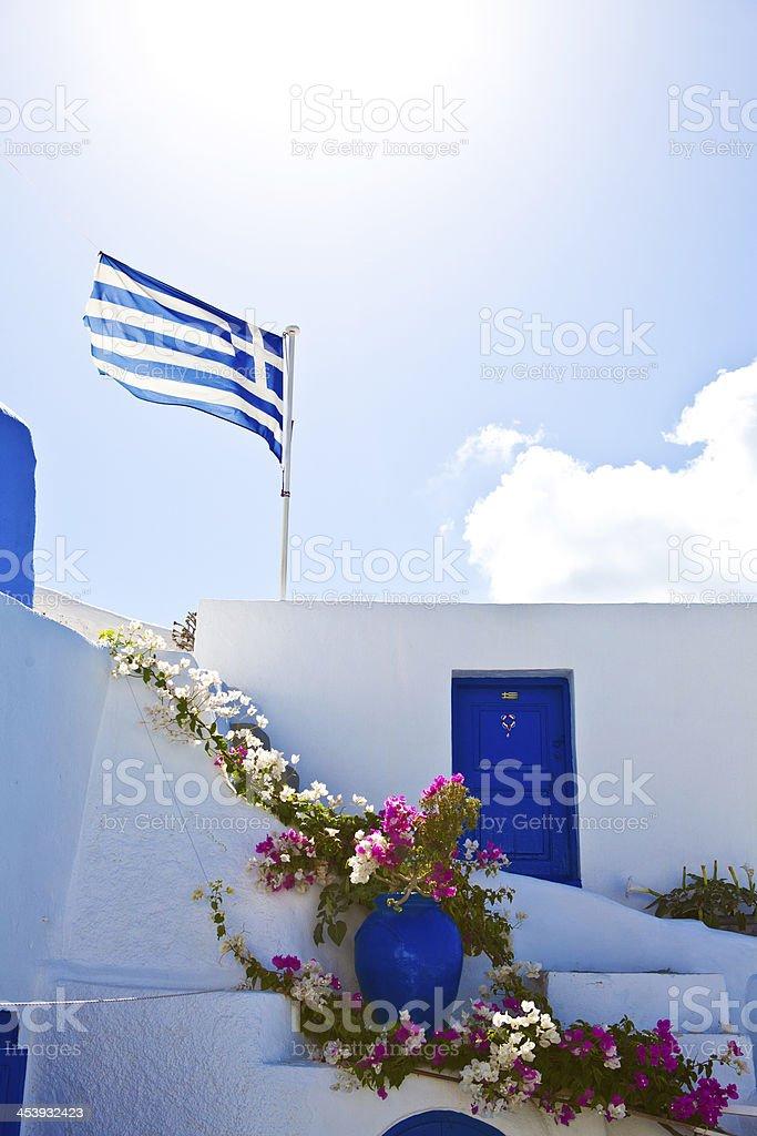 Parlamento griego - foto de stock