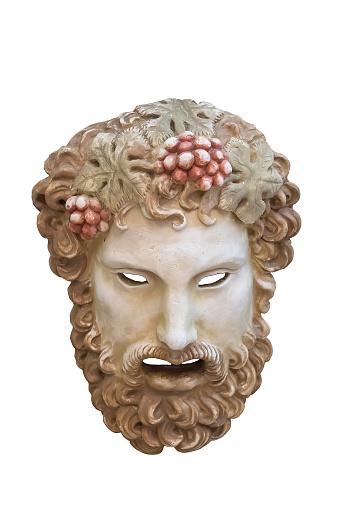 Réplique fabriquée en Grèce en vraie céramique d'époque