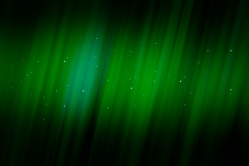 istock Green abstract background 887739484