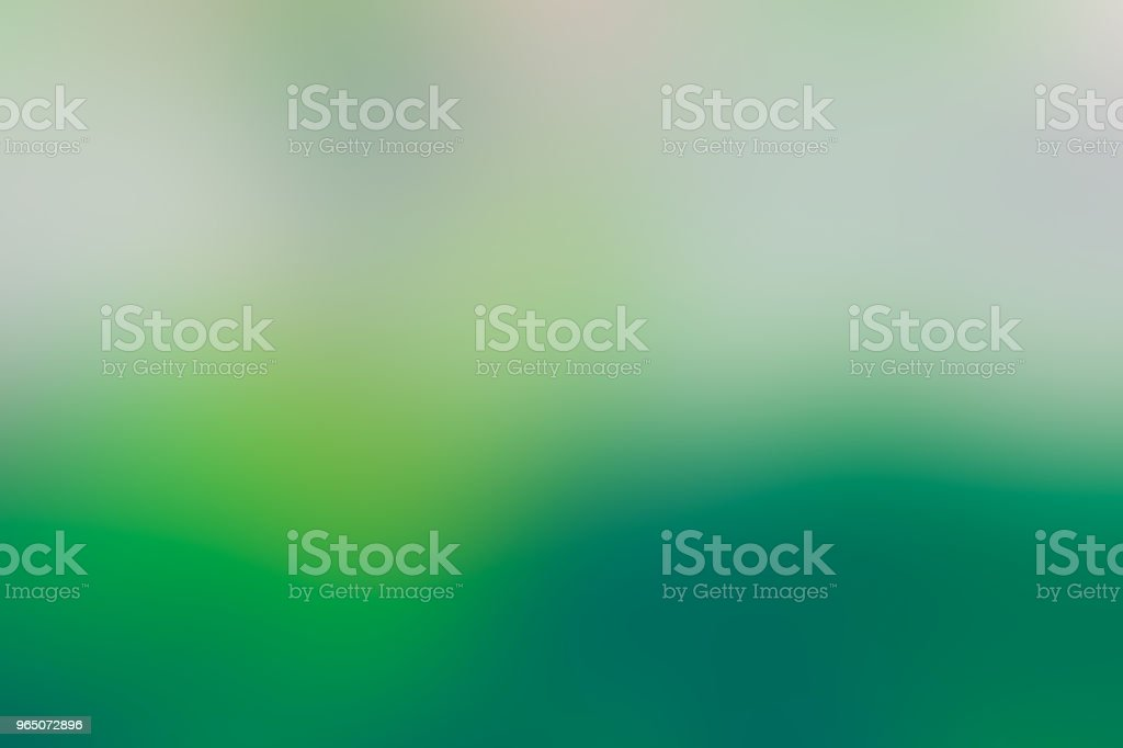 Green abstract blurred background royalty-free stock photo
