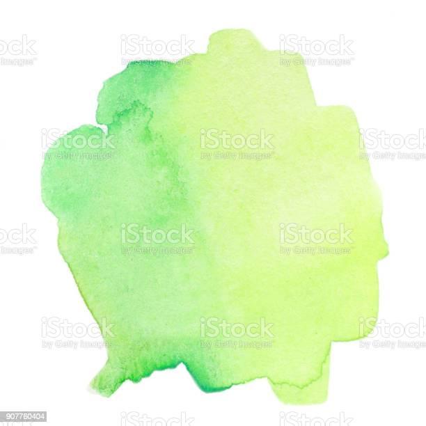 Green abstract watercolor splash wet watercolour drop for your design picture id907760404?b=1&k=6&m=907760404&s=612x612&h=j7dkrnp2iqfwzzeuhccu0ggvlgzya4y35izb nqodyi=