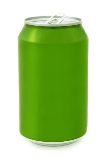 Grüne Aluminium kann – Foto