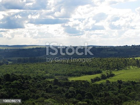 876018792istockphoto Green and blue 1069286276