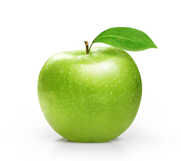 green apple - green color stock pictures, royalty-free photos & images
