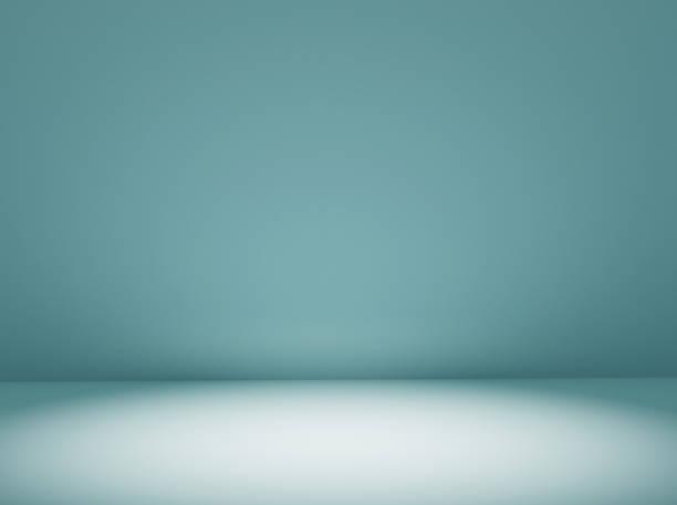 녹색 배경 3d 렌더링 - 배경막 뉴스 사진 이미지