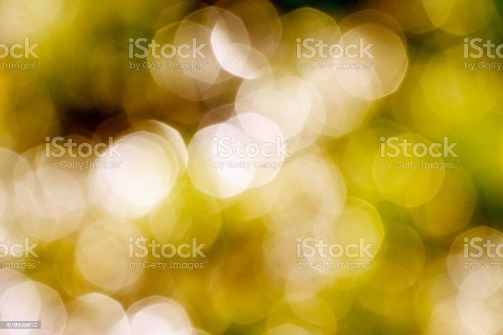 Green background on nature. Defocus abstract blur background. royalty-free stock photo