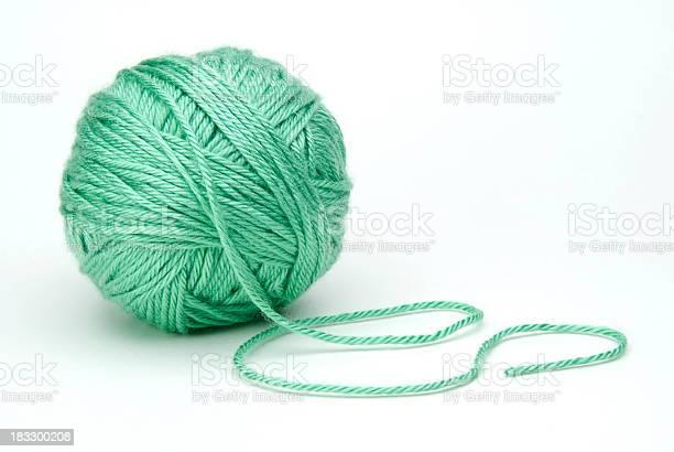 Green ball of yarn on white background picture id183300208?b=1&k=6&m=183300208&s=612x612&h=i0xcu c5zefswcjidcpbadwj5rabhwdg3pcctufbija=