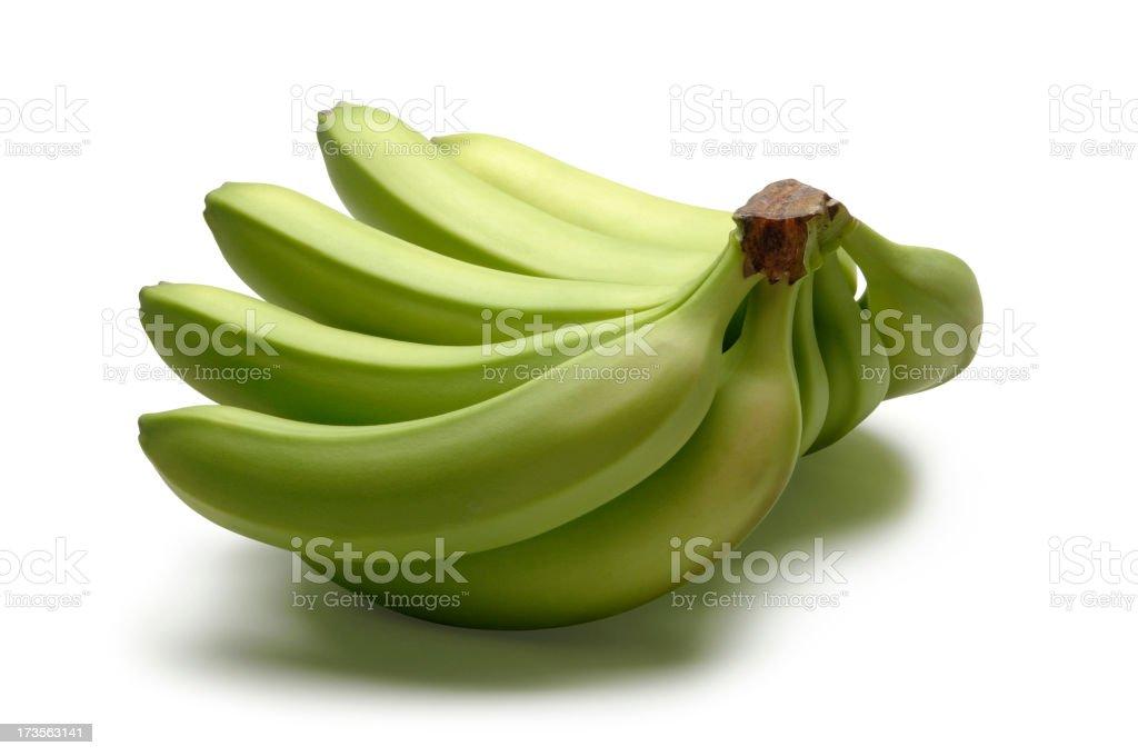 Verde Bananas - foto de acervo