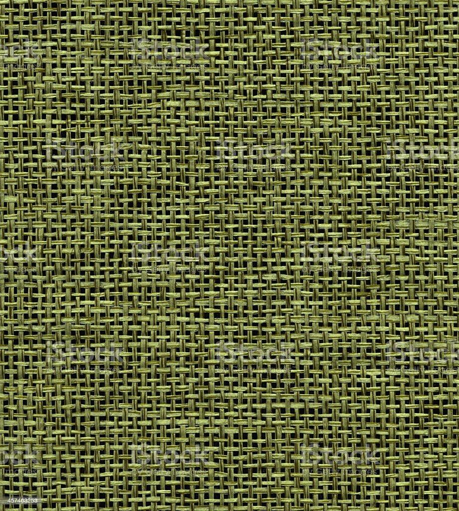 green basket weave pattern royalty-free stock photo