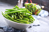 istock green beans and salad 922594664
