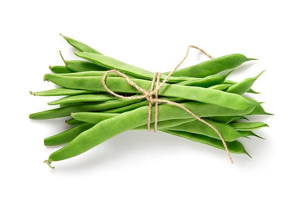 Grüne Bohnen – Foto