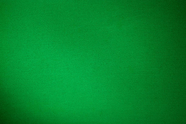 green biliard cloth color texture close up - green color stock pictures, royalty-free photos & images