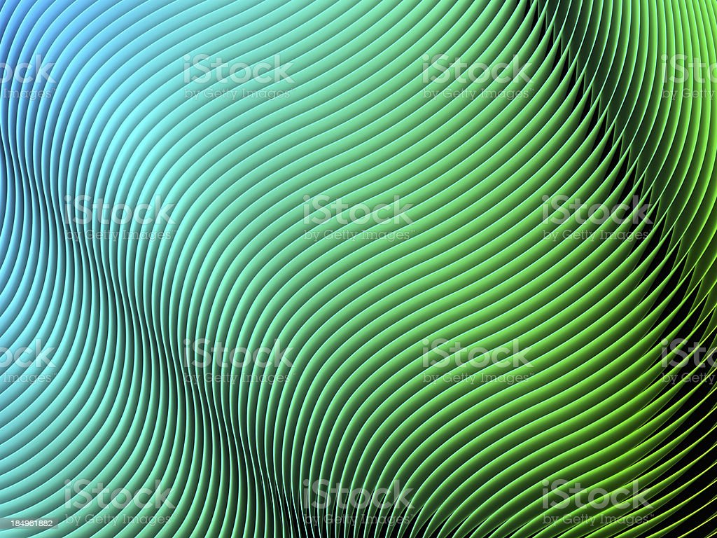 Green blue background stock photo