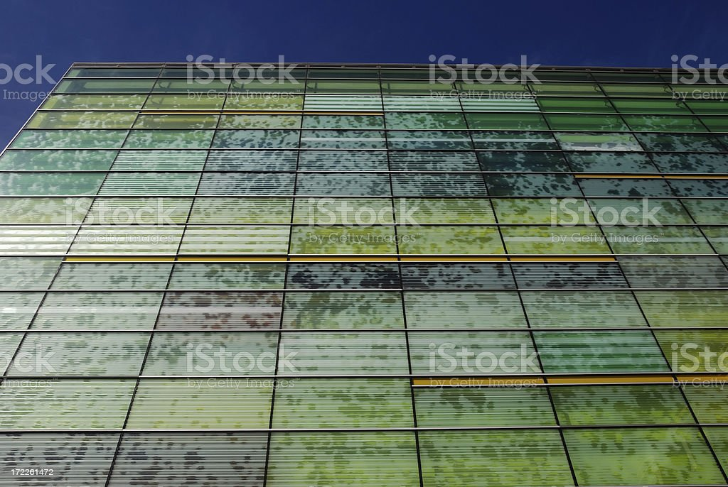 green blue royalty-free stock photo