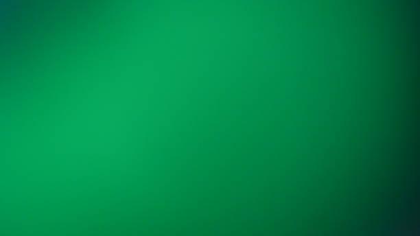 緑のぼやけた色表面テクスチャ背景 ストックフォト