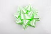 istock green bow 503418816