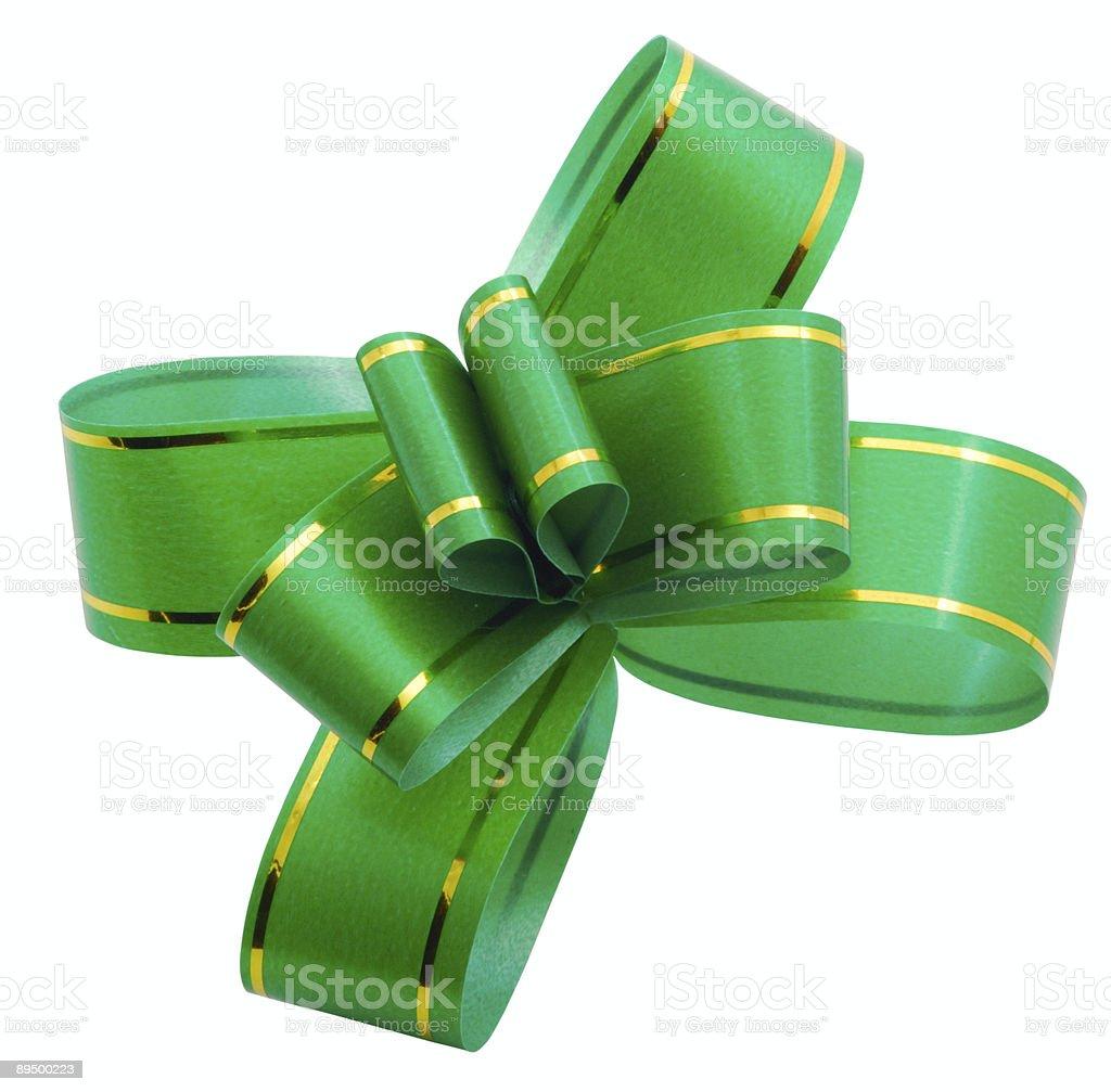 Zielony Łuk zbiór zdjęć royalty-free