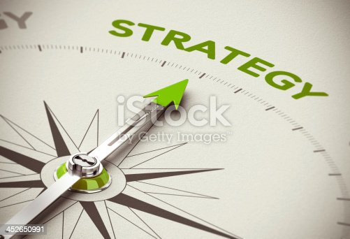 istock Green Business Strategy 452650991