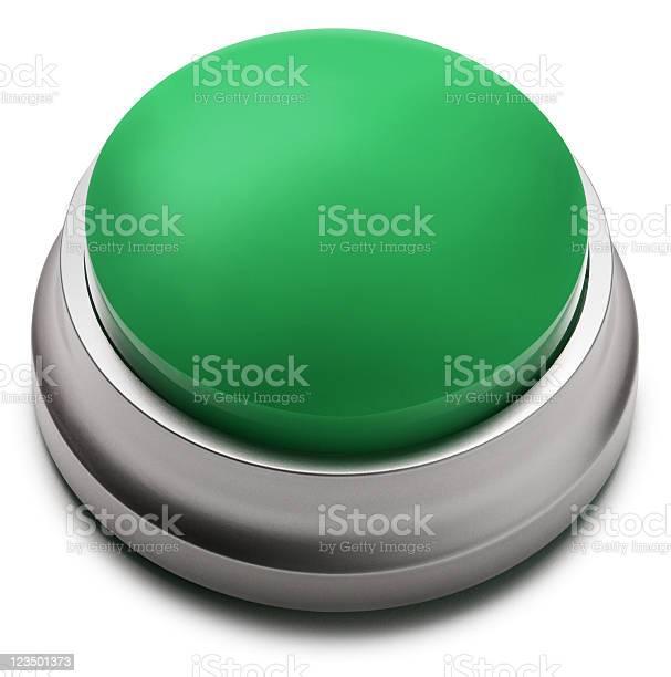 Green button isolated on white picture id123501373?b=1&k=6&m=123501373&s=612x612&h=vnpnkoknwkuehumtz3 yzo2o04vnrz dma3z49wo3so=