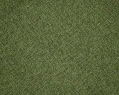 green canvas fabric
