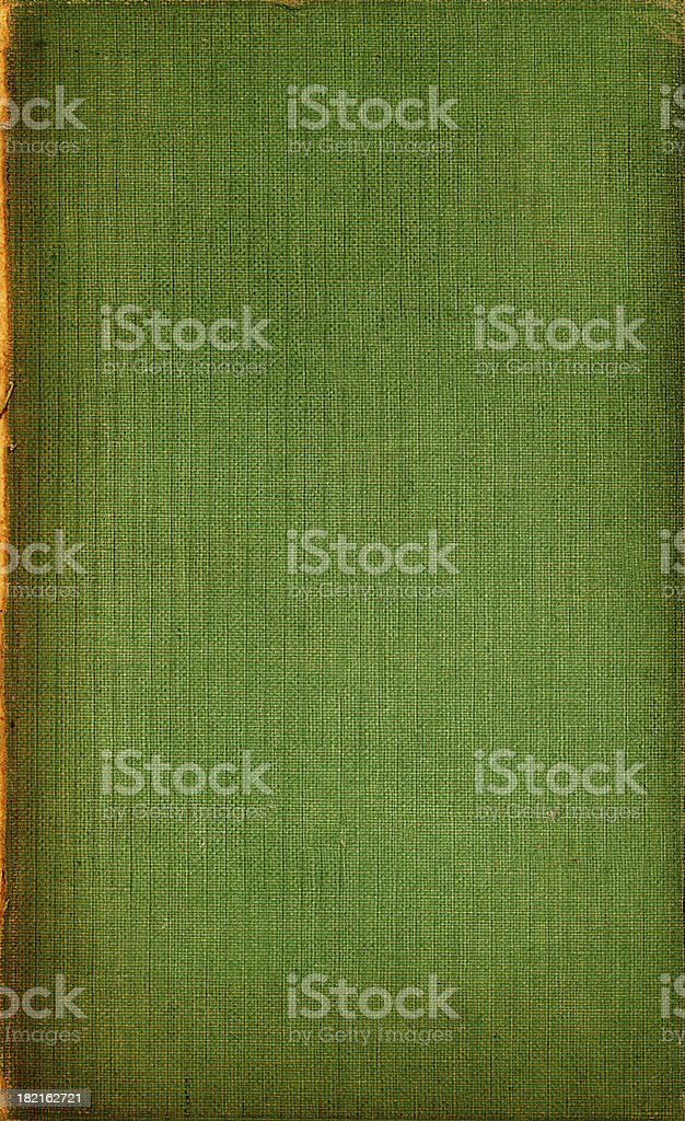 green canvas panel royalty-free stock photo